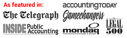 An International Alliance of Accounting & Law Firms with a