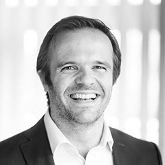 Luc Lamy, EMEA Chair of the Global Mobility Services Group