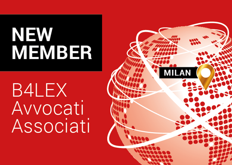 Milan law firm joins international alliance of law
